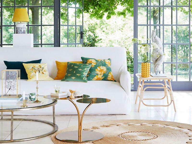 H&M maison printemps 2019, H&M Home Invite le Printemps dans la Maison