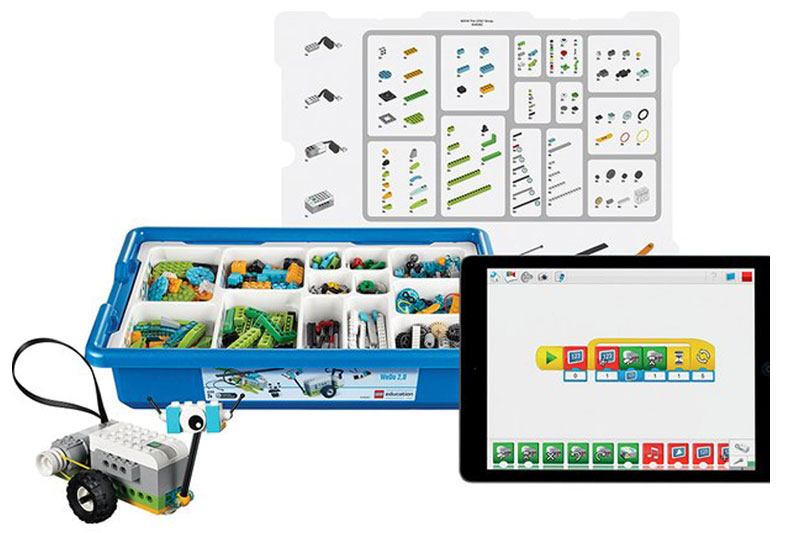 lego spike, LEGO SPIKE va Apprendre aux Enfants à Fabriquer des Robots
