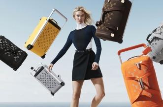 louis vuitton valises horizon soft 1 331x219 - Louis Vuitton Horizon Soft des Valises Légères à Roulettes