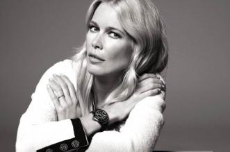 montre chanel j12 campagne 1 331x219 - 10 Stars pour la Montre Chanel J12 en Céramique 2019