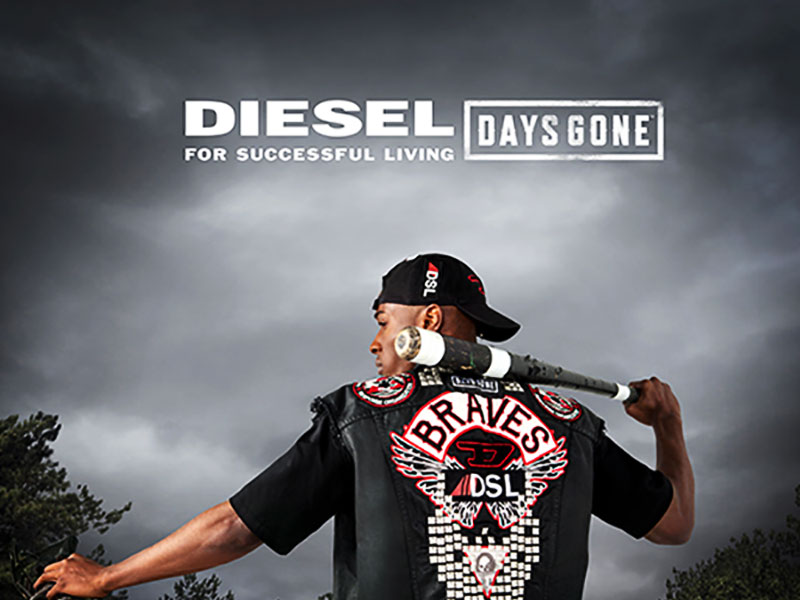 diesel x playstation collection days gone ps4 8 - Diesel x PlayStation, une Collection Capsule pour Bikers