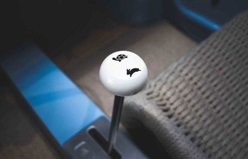 fiat 500 jolly icon e nuova garage italia 8 - L'Originale Fiat 500 Nuova fait un 'Jolly' Retour Électrique