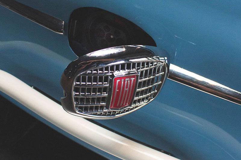 fiat 500 jolly icon e nuova garage italia 9 - L'Originale Fiat 500 Nuova fait un 'Jolly' Retour Électrique