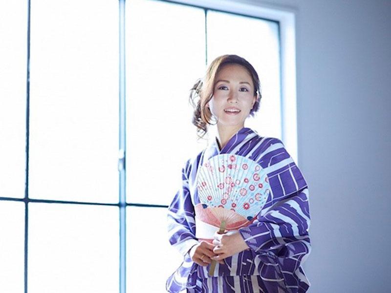 kimono yukata toyo tires motifs tissu pneus 5 - Chics les Traces de Pneus sur les Kimonos Yukata au Japon