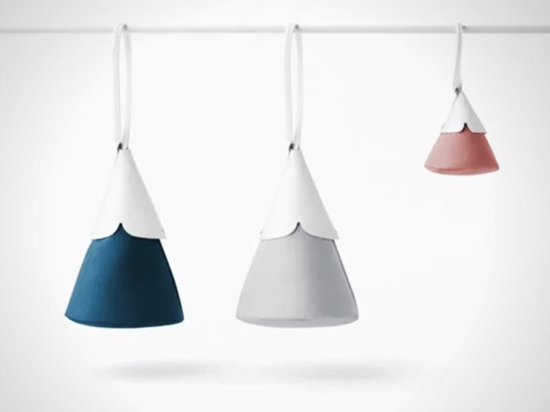 longchamp studio nendo collection sacs pliage 5 - Le Sac Pliage de Longchamp Revisité par Nendo Design