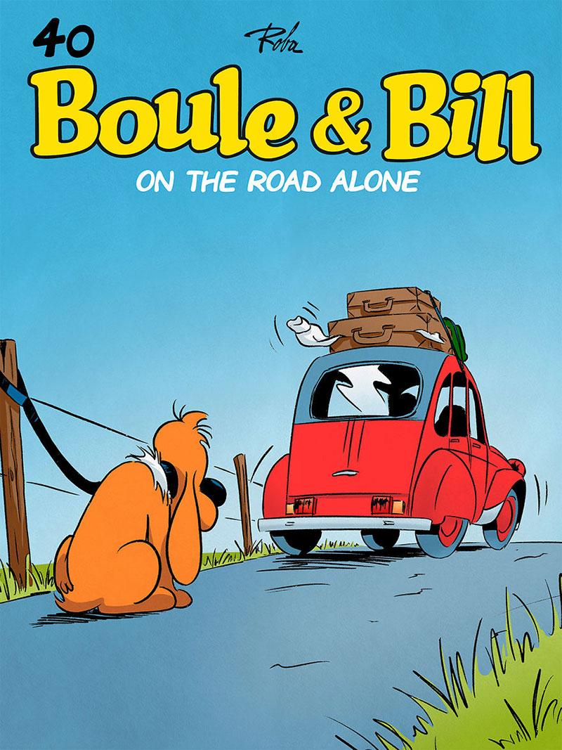 bandes dessinees animaux abandonnes nicolas amiard 3 - Détournement de BD contre l'Abandon des Animaux en Vacances