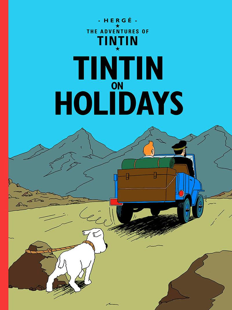 bandes dessinees animaux abandonnes nicolas amiard 5 - Détournement de BD contre l'Abandon des Animaux en Vacances