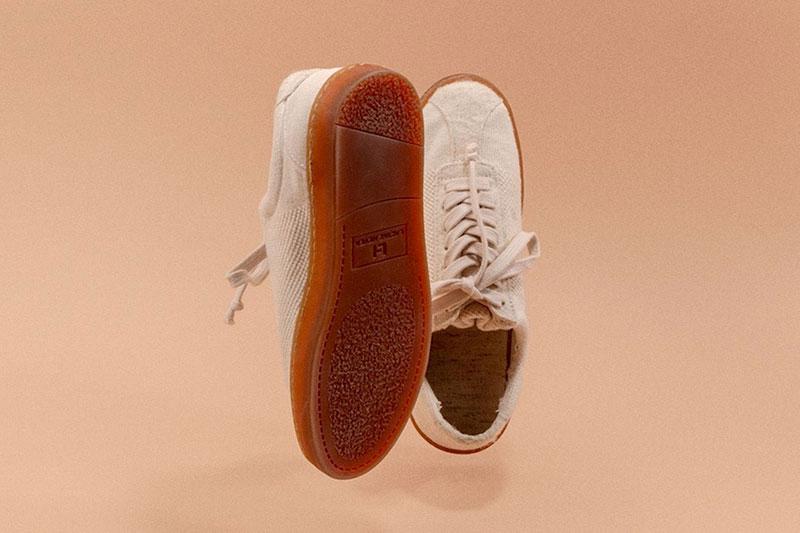 chaussures native shoe plant plantes compostable 4 - Plant Shoe, Chaussures Ecolo en Fibres de Plantes Compostables