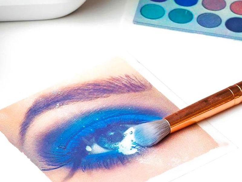 mink beauty imprimante 3d maquillage 2 - Imprimer en 3D votre Maquillage par Millions de Couleurs (video)