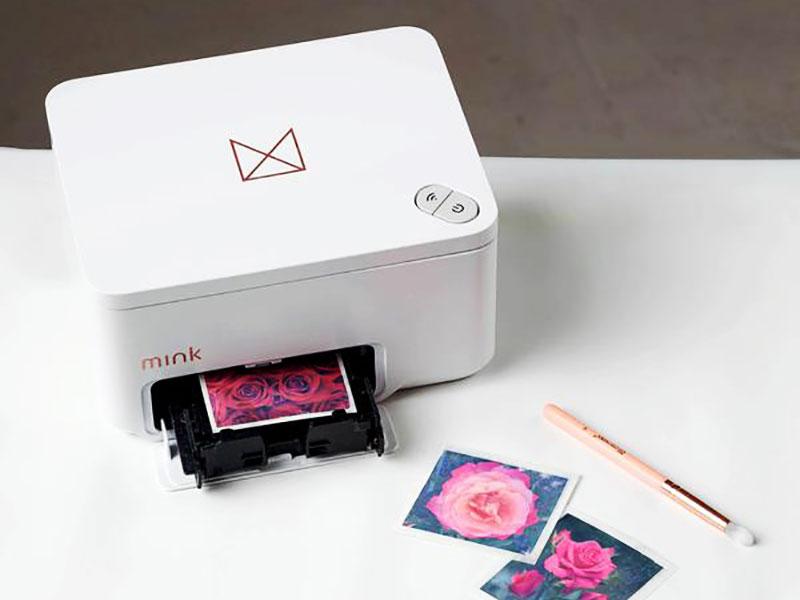 mink beauty imprimante 3d maquillage 4 - Imprimer en 3D votre Maquillage par Millions de Couleurs (video)