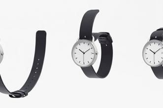 nendo tenten buckle watch montre bracelet ceinture 2 331x219 - Nendo Met une Ceinture à sa Montre Minimaliste Buckle