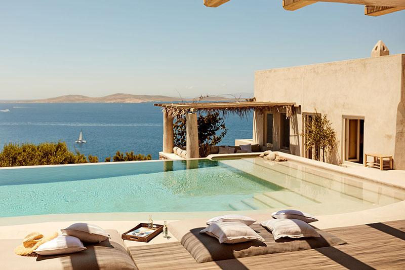 zara home maison grece ete 2019 07 - Zara Home passe un Ete en Grèce Naturel et Chaleureux