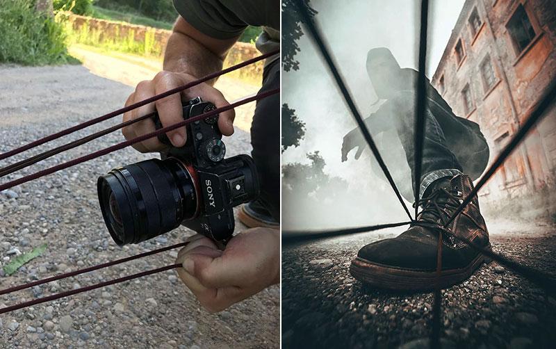 photos créatives, 11 Astuces Pros pour Faire des Photos Créatives cet Eté