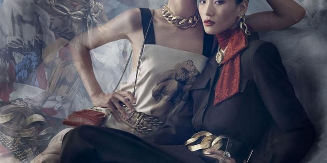 campagne zara femme hiver 2019 2020 02 660x330 - L'Hiver sera Chic et Graphique pour la Femme Zara (video)