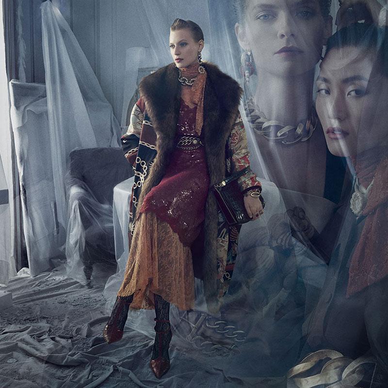 Zara femme automne hiver 2019, L'Hiver sera Chic et Graphique pour la Femme Zara (video)