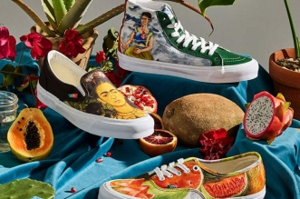 forgotton anne jeu iphone ipad 01 331x219 - Baskets Vans aux Couleurs des Toiles de Frida Kahlo