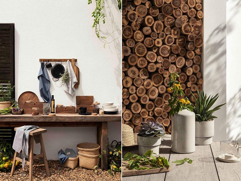 hm home maison jardin ete 2019 05 - H&M nous Invite à Passer un Eté de Détente en Exterieur