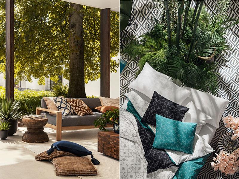 hm home maison jardin ete 2019 07 - H&M nous Invite à Passer un Eté de Détente en Exterieur