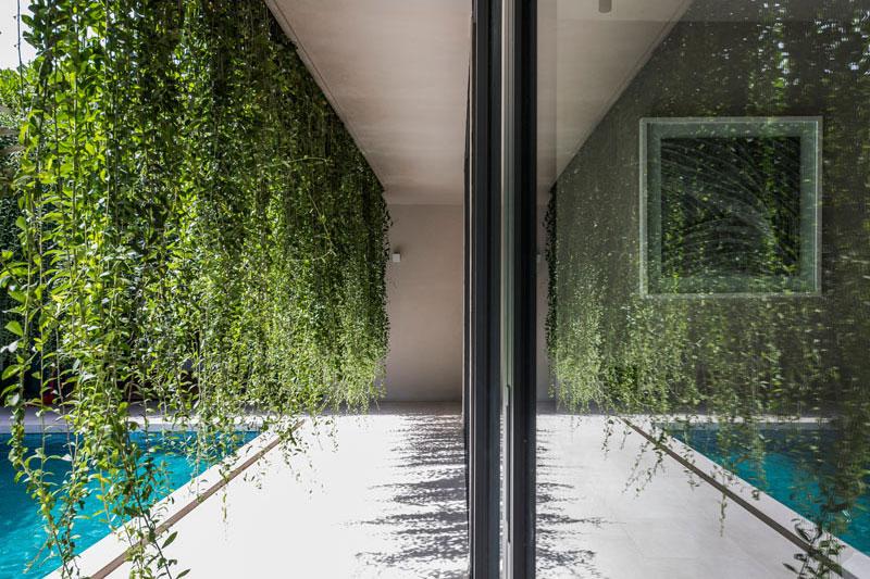 jardins suspendus villas vietnam 04 - Ces Jardins Suspendus Donnent à ces Villas Nature et Intimité