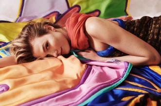 louis vuitton alex israel campagne 04 331x219 - Louis Vuitton x Alex Israel, les Foulards Graphiques de la Couleur