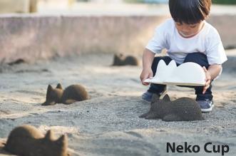 neko cup moule chat bambou 06 331x219 - Neko Cup, le Moule Sculpture en Forme de Chat