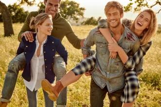 campagne polo ralph lauren homme hiver 2019 2020 04 331x219 - Un Hiver à la Campagne pour l'Homme Ralph Lauren