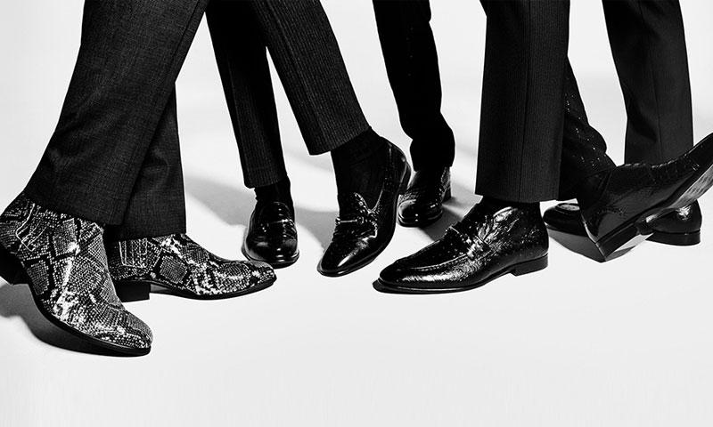 campagne zara homme hiver 2019 2020 03 - Look Rockabilly pour l'Homme Zara de l'Hiver Prochain