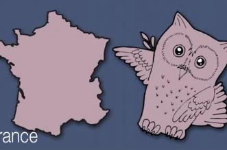 cartes pays europe detournes creatifs 11 331x219 - Cartes des Pays d'Europe Illustrées avec Humour