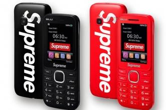 supreme blu burner phone telephone mobile 02 331x219 - Supreme BLU, le Téléphone Mobile 3G de la Rentrée