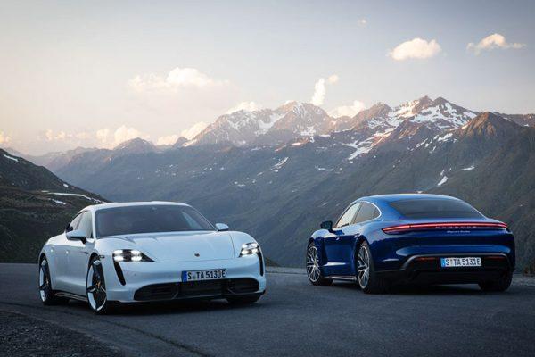 2020 porsche taycan electrique supercar 02 600x400 - Porsche Taycan, le Supercar Electrique pour 2020 (video)