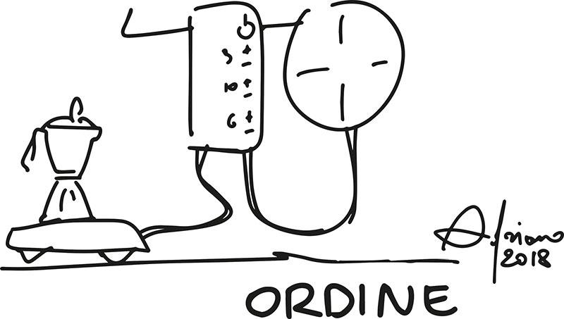 Ordine Plaque de Cuisson Murale, Ordine, Plaque de Cuisson Murale pour Petits Espaces