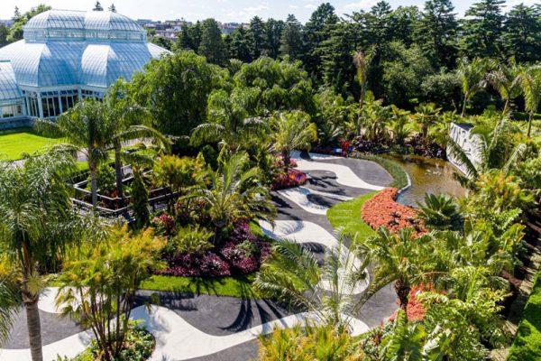 roberto burle marx jardin botanique new york 01 600x400 - Roberto Burle Marx au Jardin Botanique de New York (video)