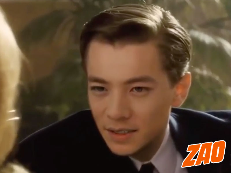 zao app, Avec l'App ZAO Prenez la Place de votre Star Préférée dans un Film (video)
