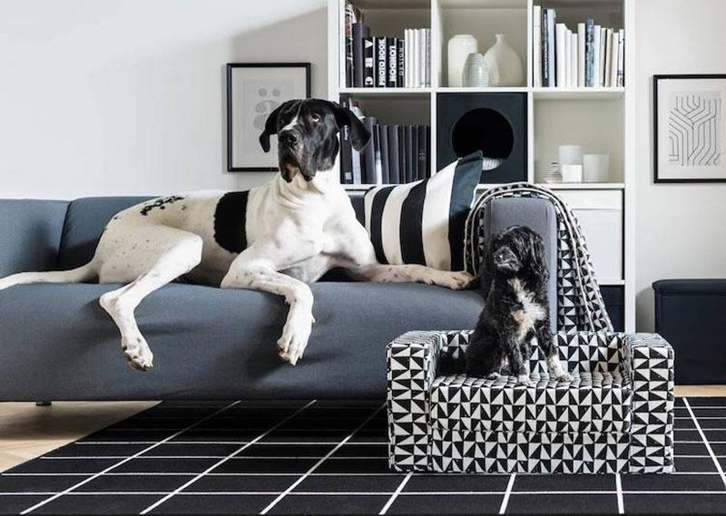 Ikea Lurvig chats chiens, Ikea Lurvig Meubles pour Chiens et Chats Edition 2019
