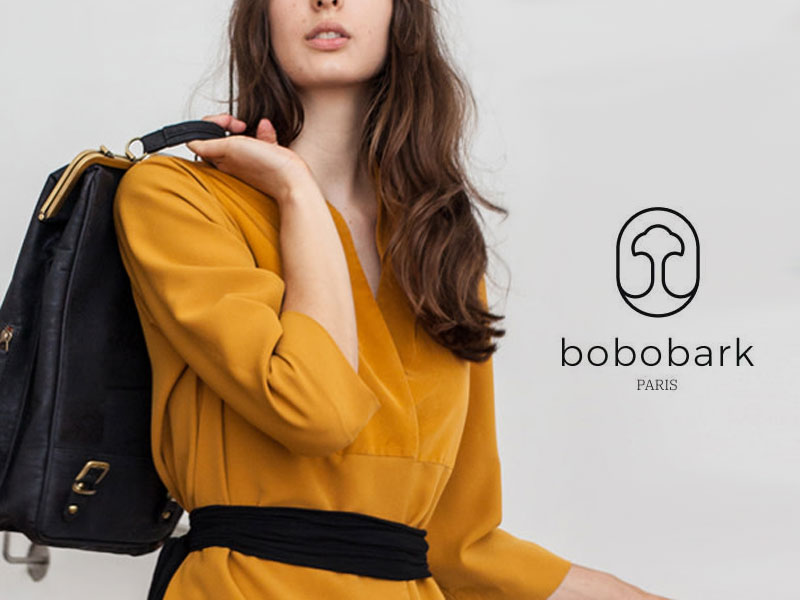 Bobobark sac, Bobobark le Sac Chic, Ethique au Style Parisien (video)