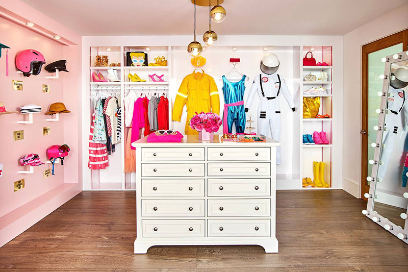 Maison Barbie AirBnB, La Maison de Barbie de Malibu est à Louer sur AirBnB