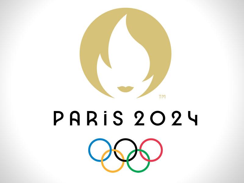Logo JO Paris 2024, Le Logo Officiel des JO de Paris 2024 se Fait Troller (video)