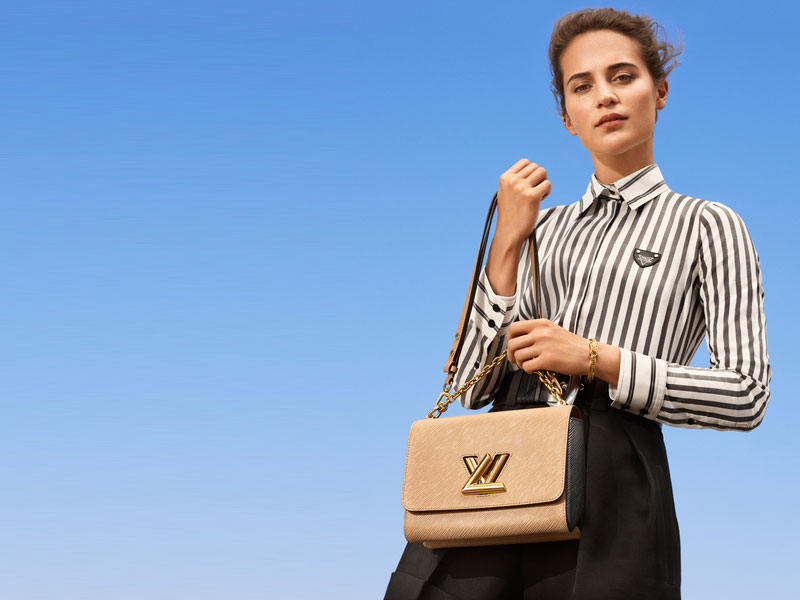 sacs Nouveaux Classiques Louis Vuitton, Nouveaux Classiques Louis Vuitton, les Sacs de cet Hiver