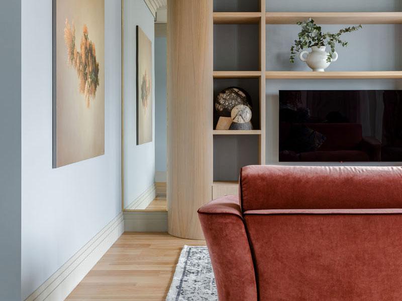 appartement Minsk chaleureux Atelier Prototipi, Appartement à Minsk à la Déco Ensoleillée et Chaleureuse