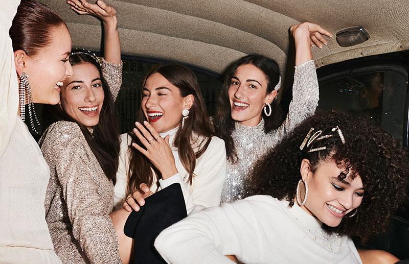 H&M 2019 Noël, H&M 2019 Spécial Noel et Fêtes de Fin d'Année