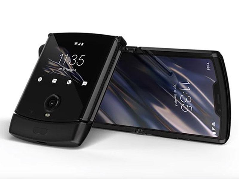 Motorola Razr 2020, Motorola Razr 2020, Téléphone à Clapet Smartphone (video)