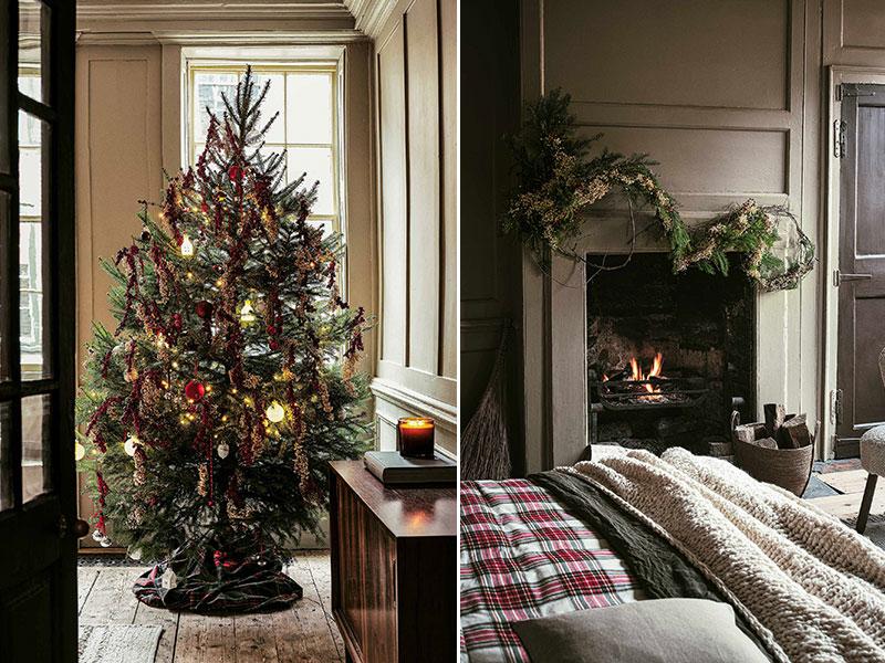 Noël Zara Home, Cette Fin d'Année Zara Home Fête Noël à la Maison