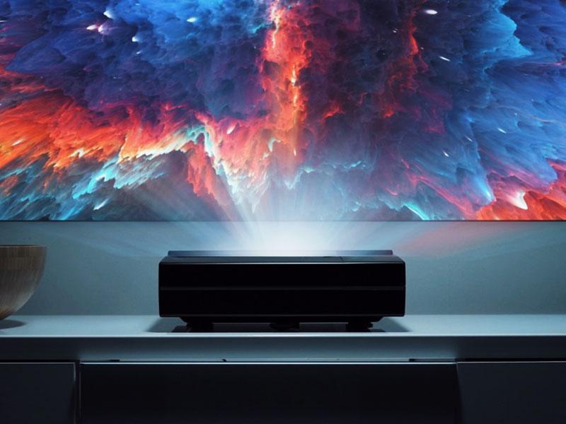 Ilumee, Ilumee, Meilleur vidéoprojecteur Ultra HD / 4k à LED (video)