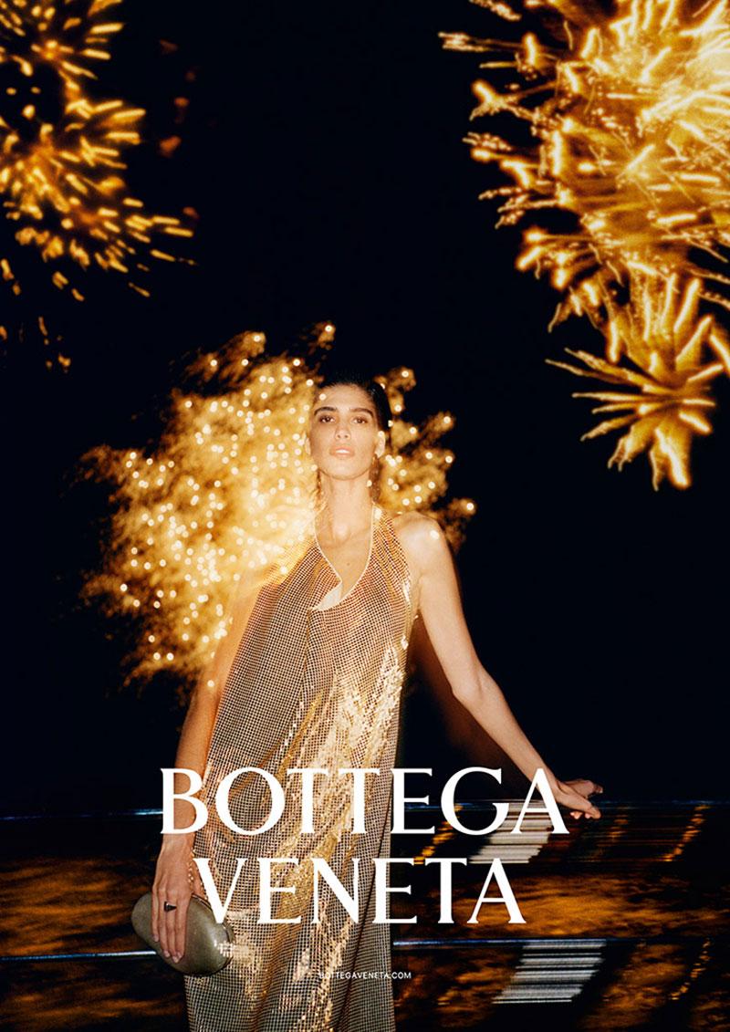 Bottega Veneta campagne printemps été 2020, Un Eté Bottega Veneta sur l'Ile de Ponza en Italie