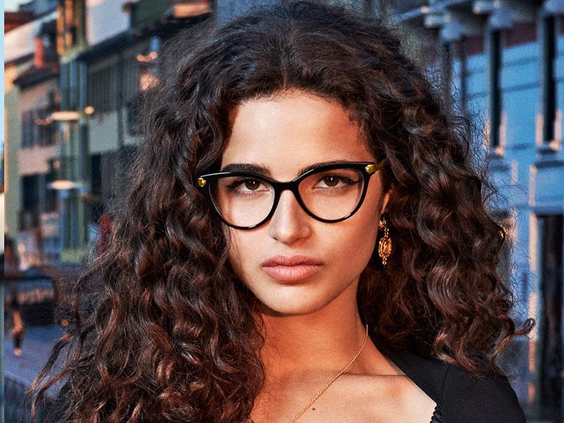 lunettes Dolce & Gabbana automne 2019, Lunettes Dolce & Gabbana Stars Milanaises cet Hiver