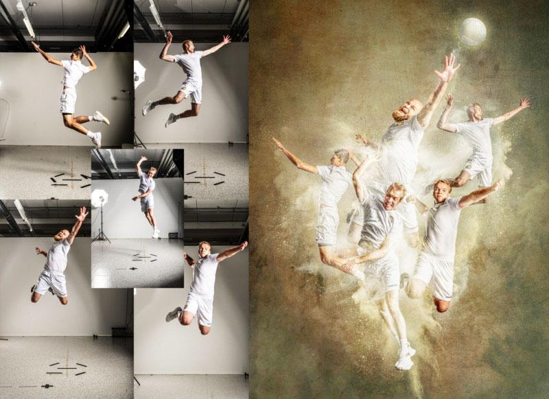 Antti Karppinen, Les Secrets des Photos Creatives Révélés par Antti Karppinen