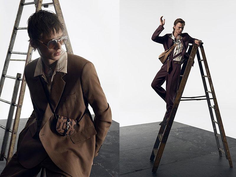 zara homme été 2020, L'Ete 2020 sera Confiné pour l'Homme Zara