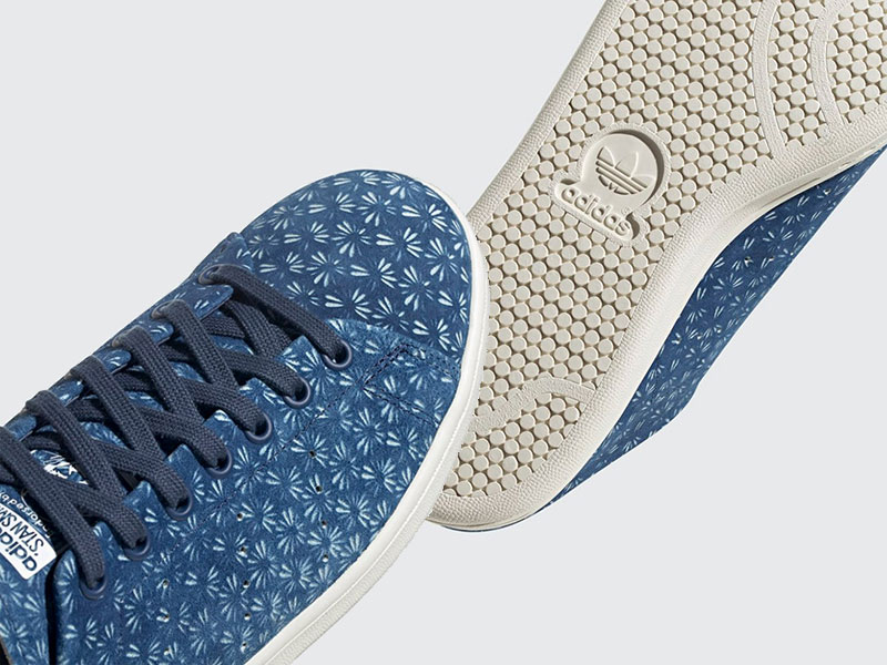 Stan Smith Mules, Les Baskets Adidas Stan Smith Version Mules