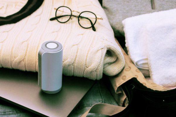 AIRDOT, AIRDOT, Mini Aspirateur pour Compression de Vêtements