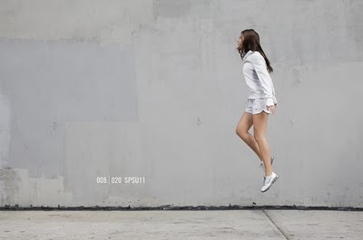 01b40e20f2fee395e3177ecd89605305 Campagne Nike Ete 2011 : Levitation Copycats